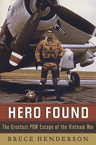 Bruce Henderson Hero Found The Greatest Pow Escape Of The Vietnam War