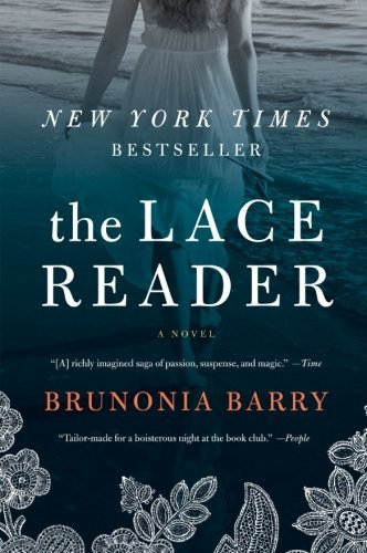 Brunonia Barry The Lace Reader