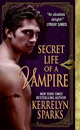 Kerrelyn Sparks Secret Life Of A Vampire