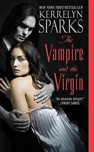 Kerrelyn Sparks The Vampire And The Virgin