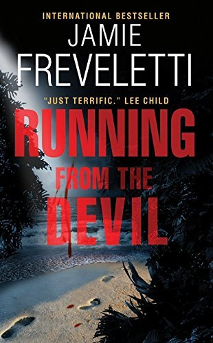 Jamie Freveletti Running From The Devil