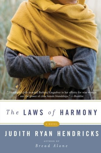 Judith R. Hendricks The Laws Of Harmony