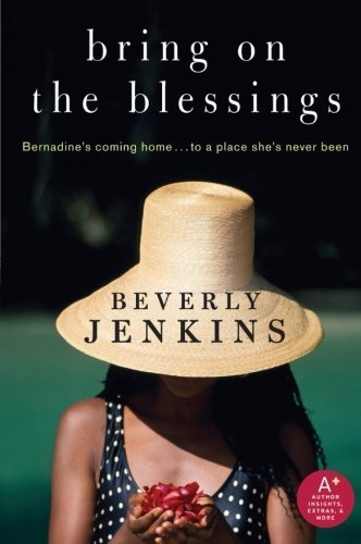 Beverly Jenkins Bring On The Blessings