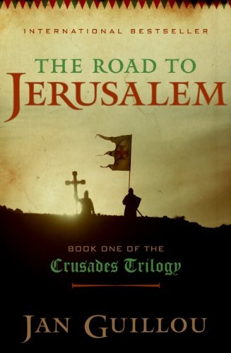 Jan Guillou The Road To Jerusalem
