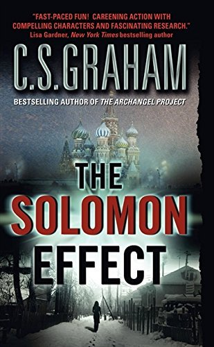 C. S. Graham The Solomon Effect