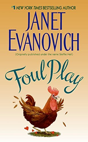 Janet Evanovich Foul Play