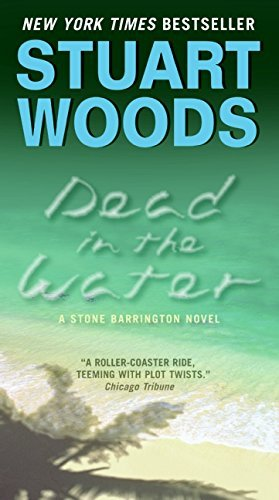Stuart Woods Dead In The Water