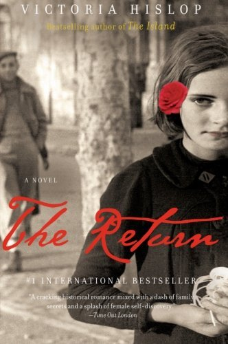 Victoria Hislop The Return
