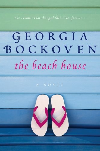Georgia Bockoven The Beach House