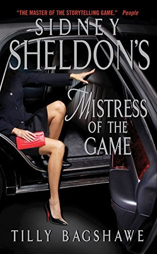Sidney Sheldon Mistress Of The Game