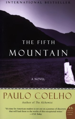 Paulo Coelho The Fifth Mountain