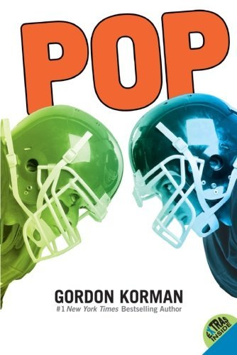 Gordon Korman Pop