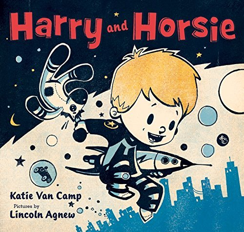 Katie Van Camp Harry And Horsie
