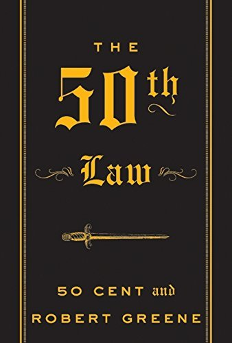 50 Cent The 50th Law