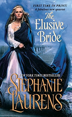 Stephanie Laurens The Elusive Bride