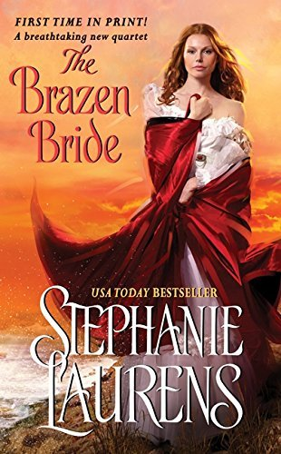 Stephanie Laurens The Brazen Bride