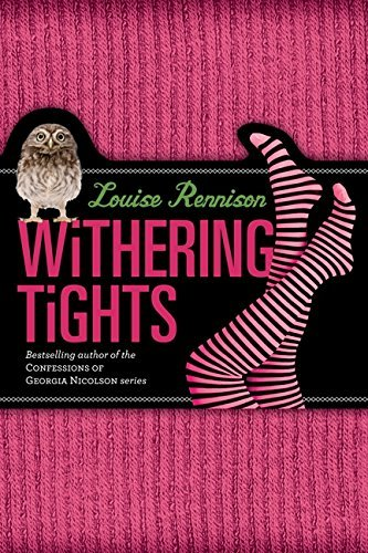 Louise Rennison Withering Tights