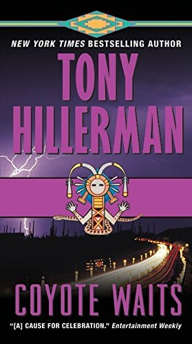 Tony Hillerman Coyote Waits