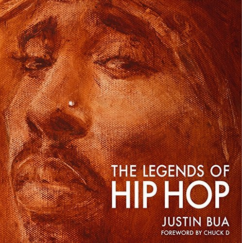 Justin Bua The Legends Of Hip Hop