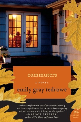 Emily Gray Tedrowe Commuters
