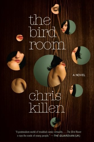Chris Killen The Bird Room