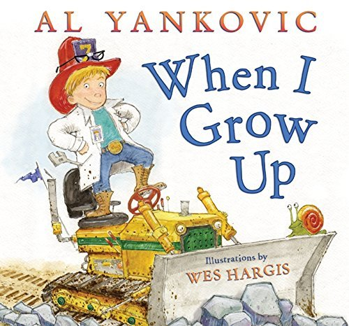 Al Yankovic When I Grow Up