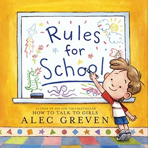 Alec Greven Rules For School