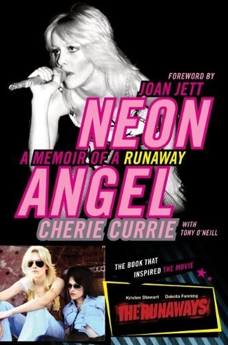 Cherie Currie Neon Angel The Definitive Oral History Of Metal