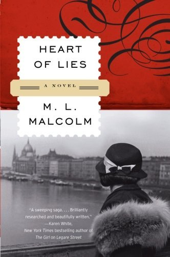 M. L. Malcolm Heart Of Lies
