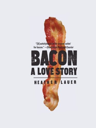 Heather Lauer Bacon A Love Story