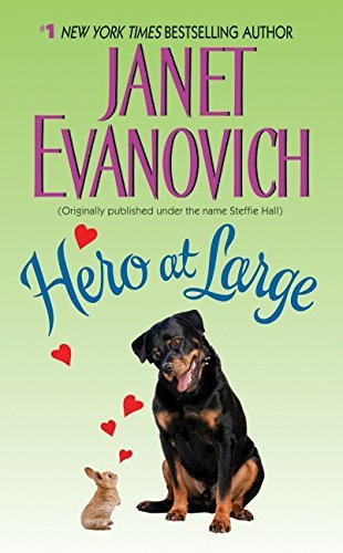 Janet Evanovich Hero At Large