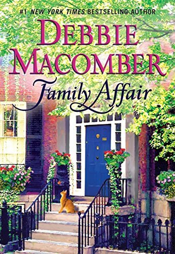 Macomber Debbie Cathy Family Affair