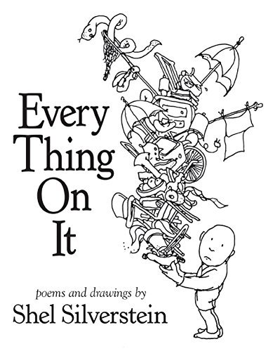 Shel Silverstein Every Thing On It