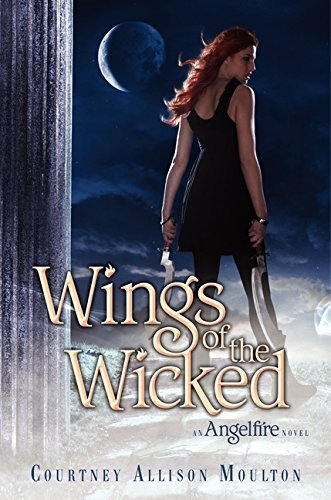 Courtney Allison Moulton Wings Of The Wicked