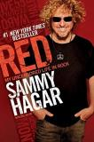 Sammy Hagar Red My Uncensord Life In Rock