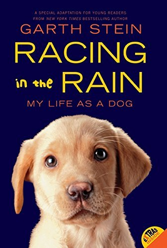 Garth Stein Racing In The Rain My Life As A Dog