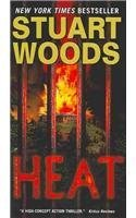 Stuart Woods Heat