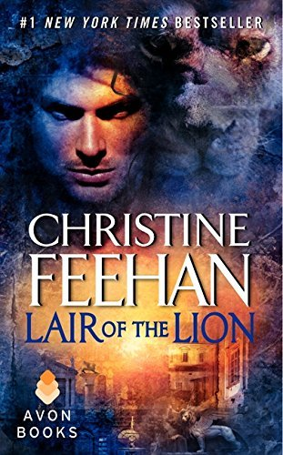 Christine Feehan Lair Of The Lion