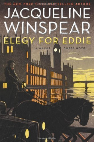 Jacqueline Winspear Elegy For Eddie