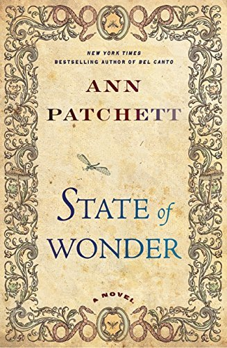 Patchett Ann State Of Wonder The
