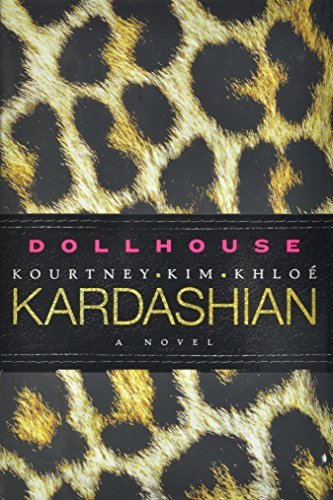 Kourtney Kardashian Dollhouse