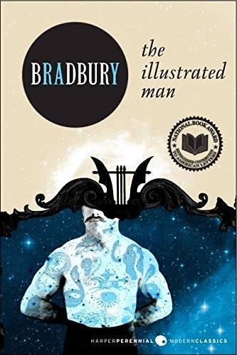 Ray Bradbury Illustrated Man The