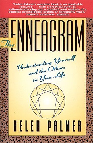 Helen Palmer The Enneagram Understanding Yourself And The Others In Your Lif