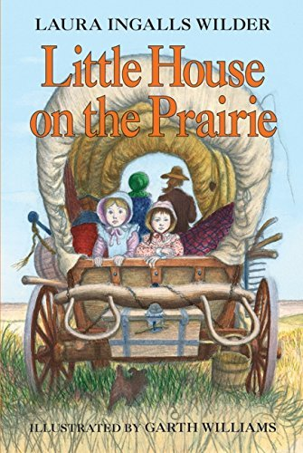Laura Ingalls Wilder Little House On The Prairie