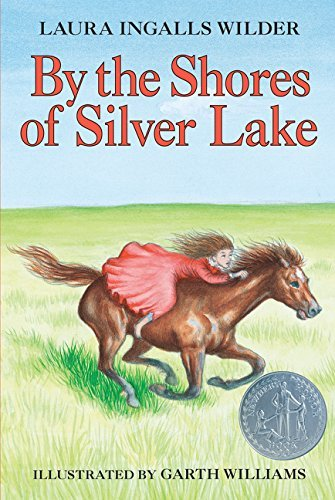 Laura Ingalls Wilder By The Shores Of Silver Lake