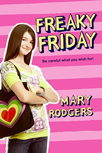 Mary Rodgers Freaky Friday