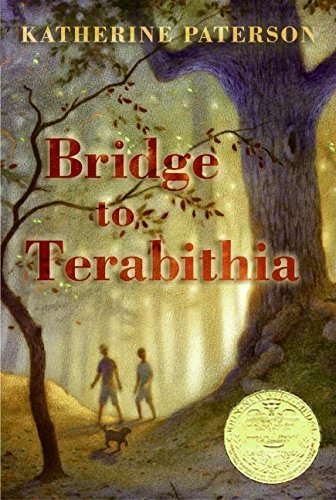 Katherine Paterson Bridge To Terabithia