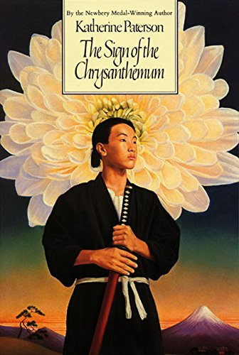 Katherine Paterson The Sign Of The Chrysanthemum