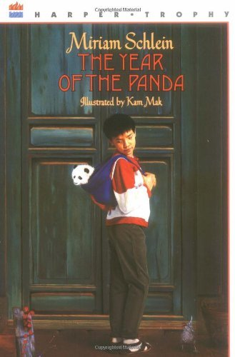 Miriam Schlein The Year Of The Panda