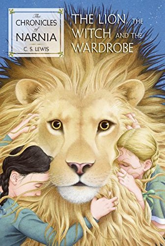 C. S. Lewis The Lion The Witch And The Wardrobe